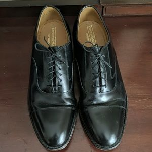 Men's Johnston & Murphy Optima Oxford Shoes